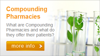 Compounding Hormones Pharmacies